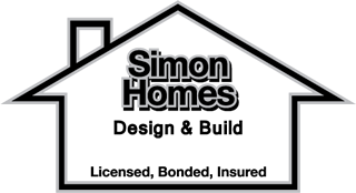 Jeff Simon Homes logo